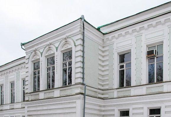 Здание усадьбы в Большом Трехгорном переулке признали памятником архитектуры