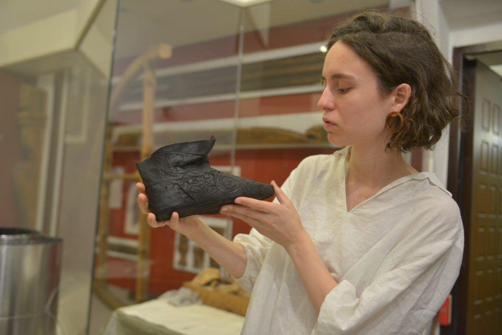 Более 30 тысяч артефактов появилось в музеях Москвы