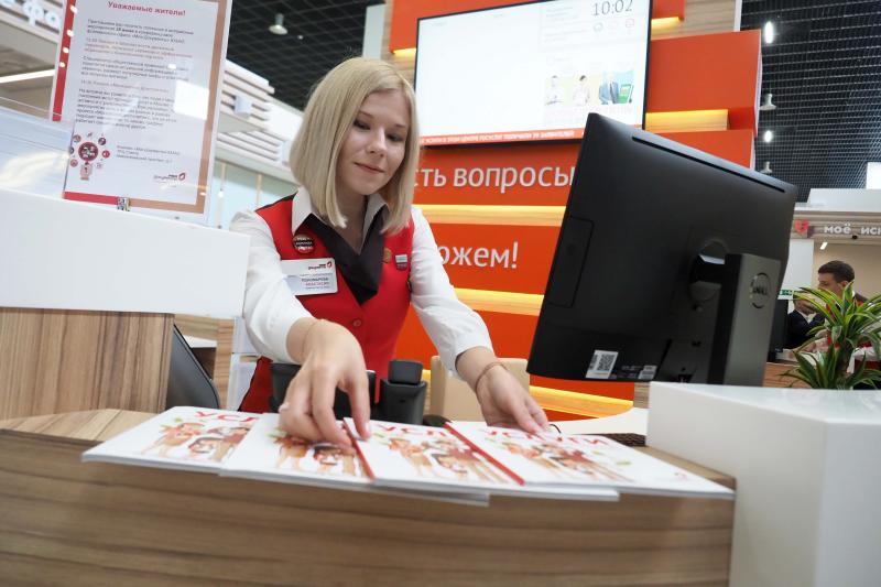 В Москве число сделок на вторичном рынке жилья выросло на 13%