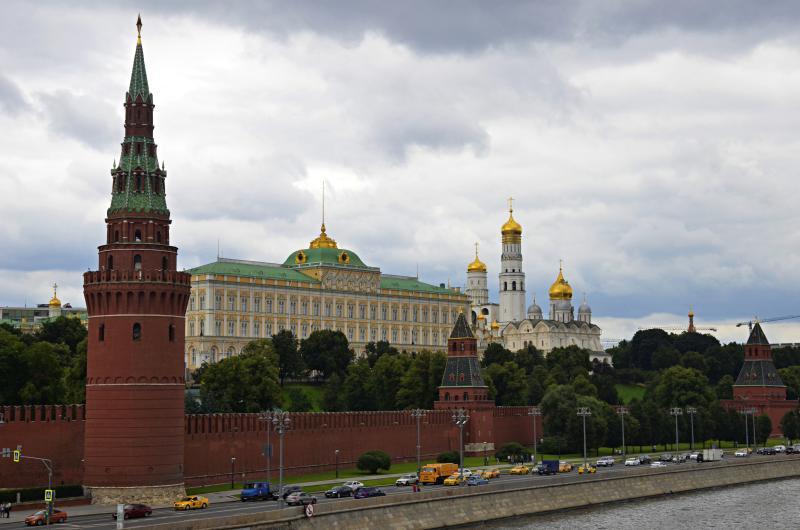 Колокольню «Иван Великий» откроют для посетителей