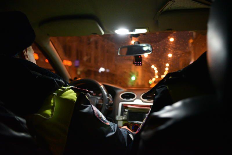 Госавтоинспекция Центрального округа города Москвы информирует