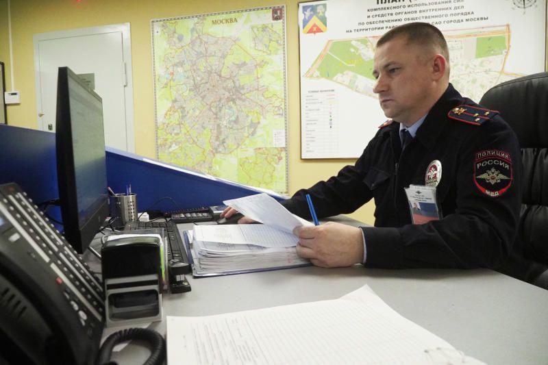 В Центральном округе столицы оперативники задержали подозреваемых в мошенничестве