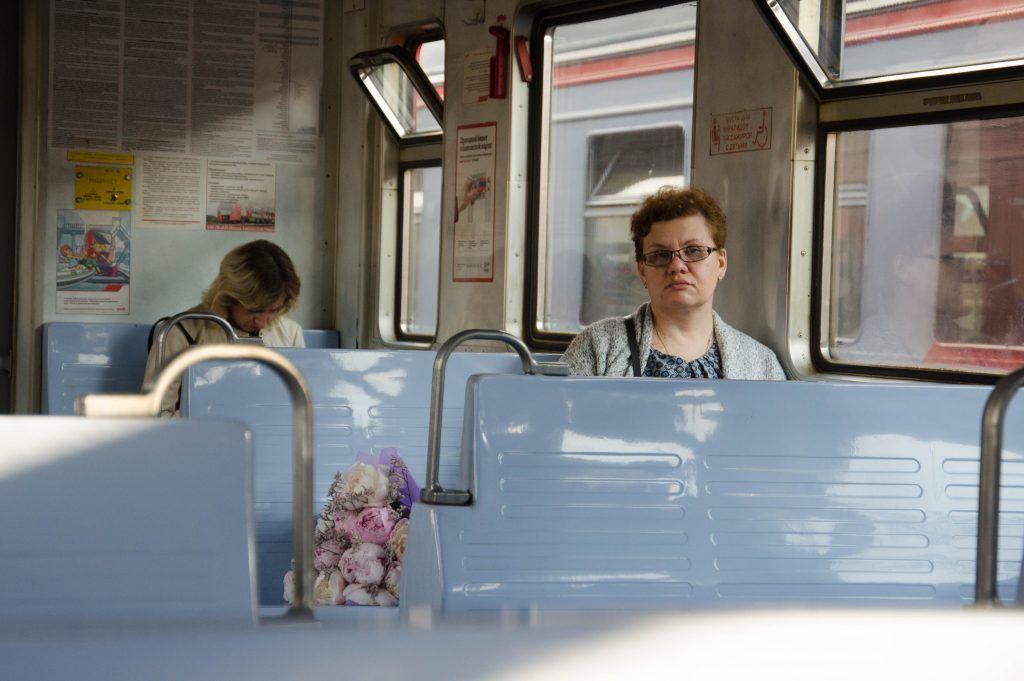 Дополнительные электрички запустят с Белорусского вокзала