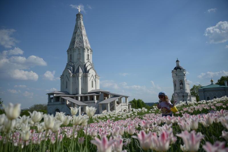 Храм в Пресненском районе отреставрируют