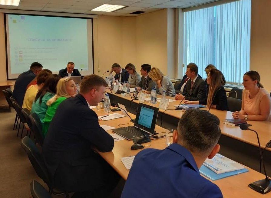 Росреестр по Москве: более 13 млн. документов по запросам сведений из ЕГРН подготовлено с 2017 года