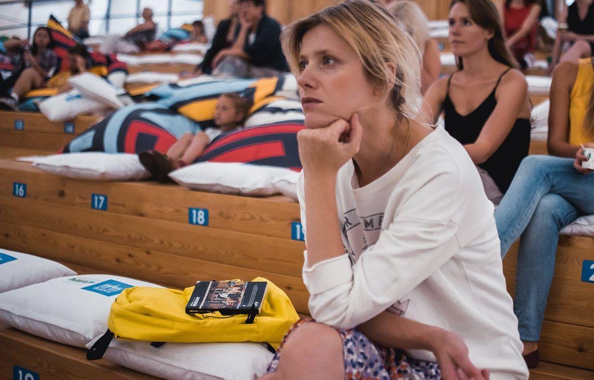 Лекцию о режиссере Андрее Тарковском прочитают в библиотеке имени Фурцевой. Фото: сайт мэра Москвы