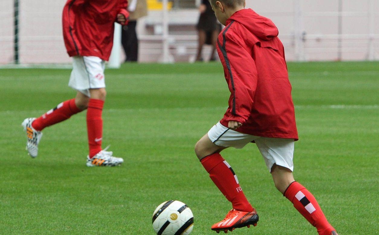 Турнир по футболу организуют в Пресненском районе. Фото: сайт мэра Москвы