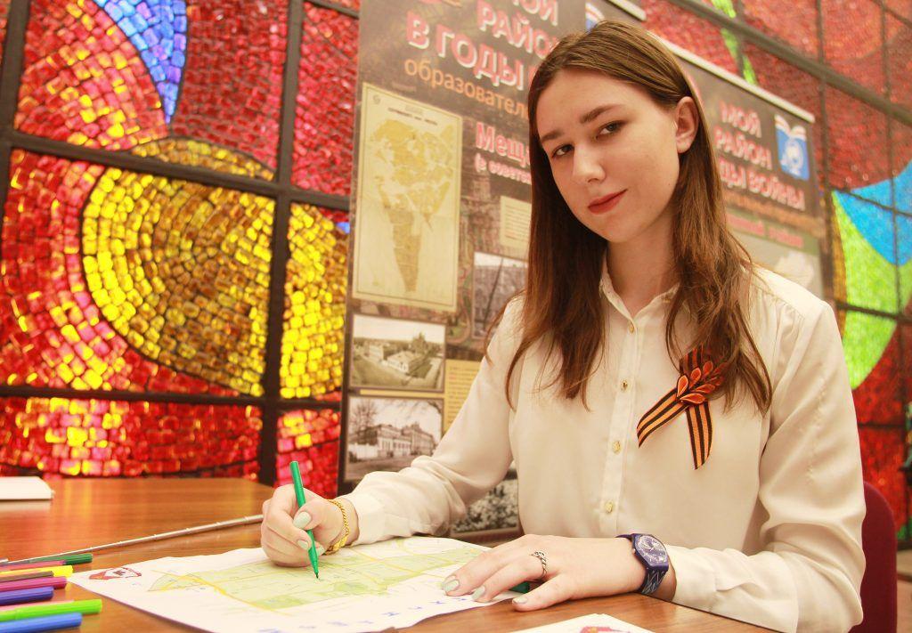 Исторический квест для детей пройдет в Музее Москвы
