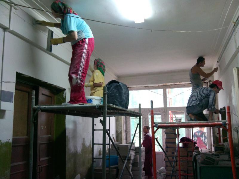 Доходный дом Казарновских отремонтируют. Фото: архив, «Вечерняя Москва»