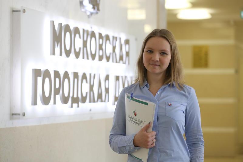 Мосгоризбирком: 187 человек зарегистрированы кандидатами на выборы депутатов Мосгордумы
