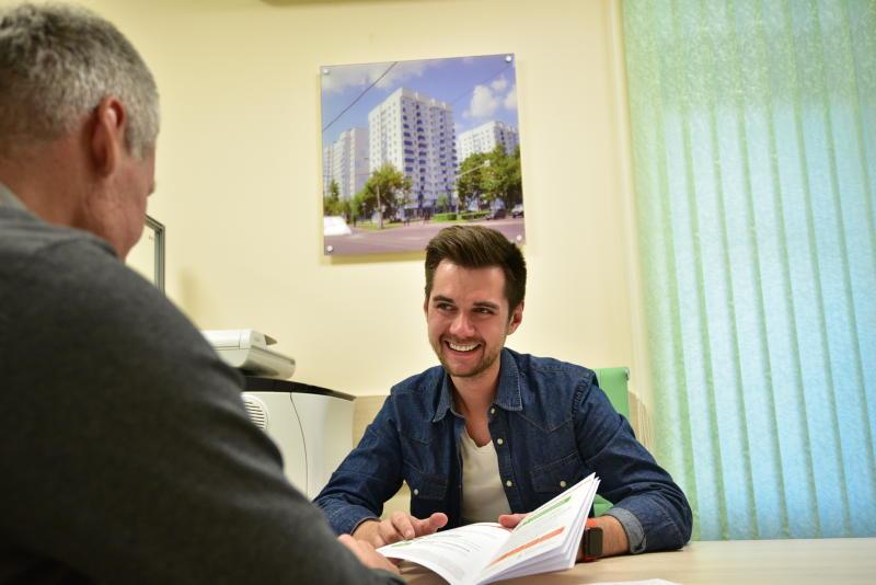 Столичные молодожены смогут быстрее оформить жилье в собственность. Фото: Пелагия Замятина, «Вечерняя Москва»