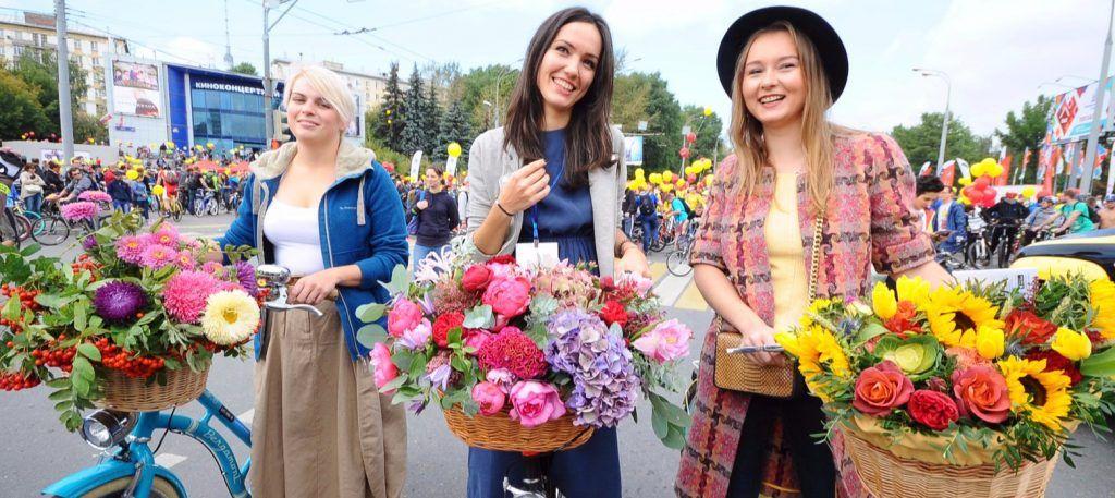 Музыкальные концерты пройдут в трех центральных парках города