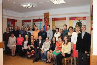 1 июля - День образования агентств по обеспечению мероприятий гражданской защиты административных округов города Москвы