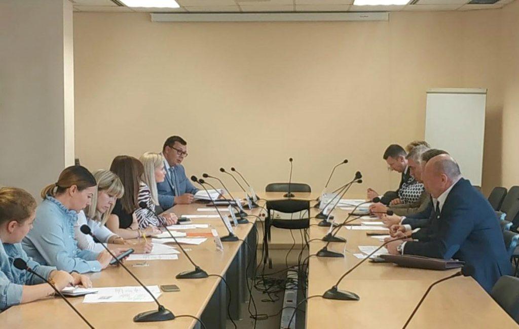 В столичном Росреестре утвержден новый состав Общественного совета