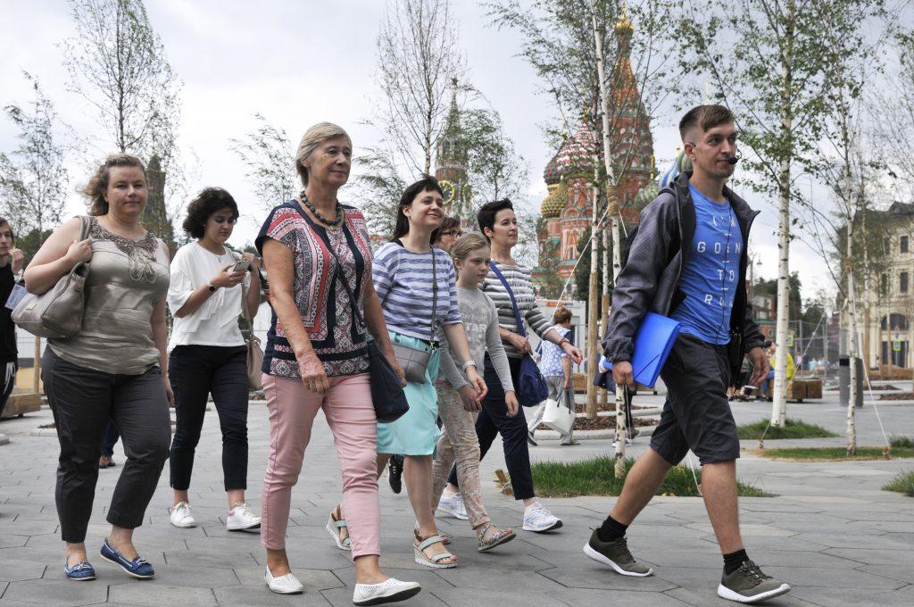 Сотрудники читальни имени Пушкина пригласили горожан на экскурсию
