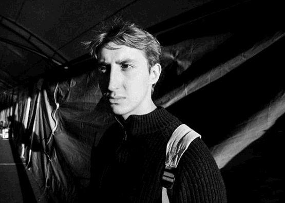 Сэлфи как современное искусство: интервью с молодым фотографом Алексеем Фокиным