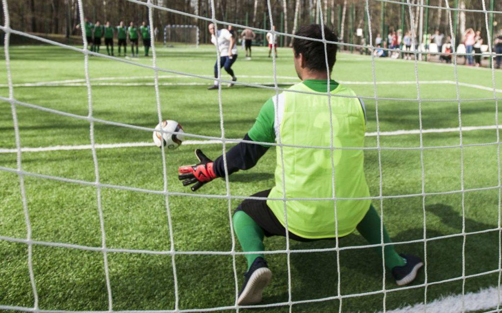 Финал окружных соревнований по мини-футболу состоится в Таганском районе. Фото: сайт мэра Москвы