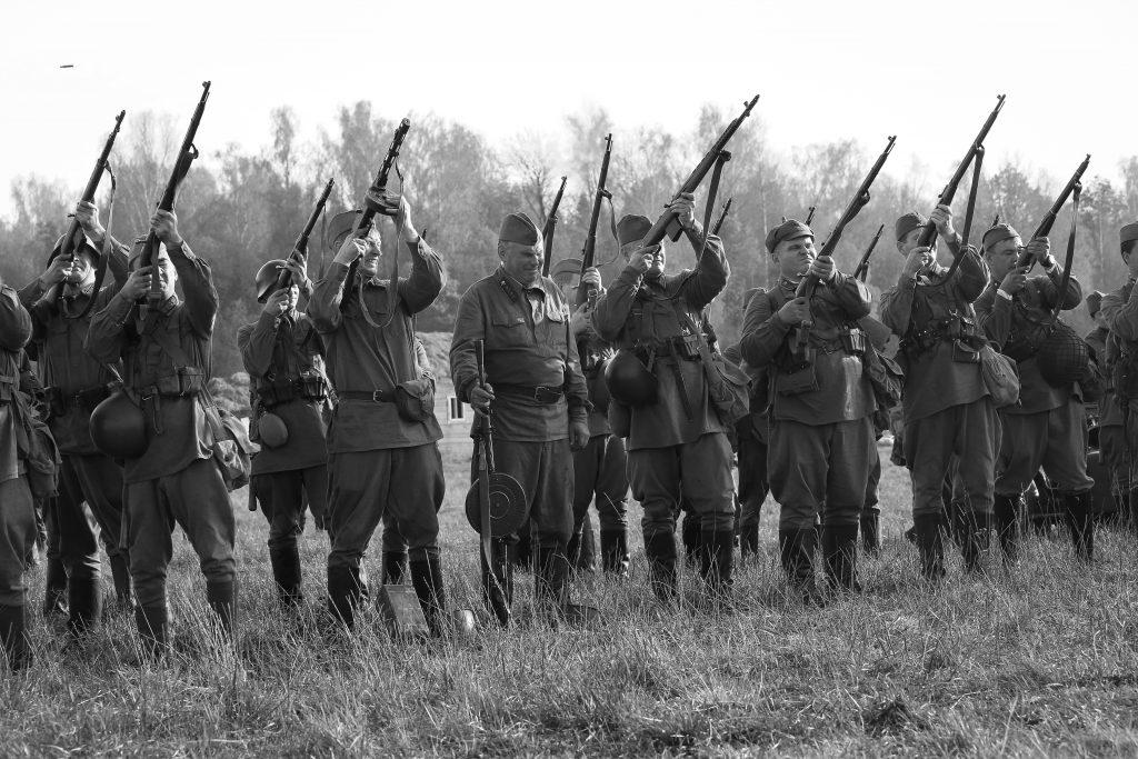 Война и МЭШ: москвичи увидят новые документы о творцах Победы