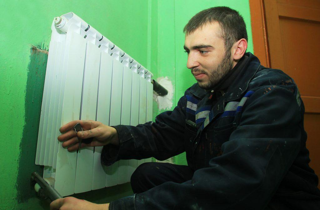 Жилищная инспекция ЦАО проводит регулярные мониторинги технического состояния многоквартирных домов
