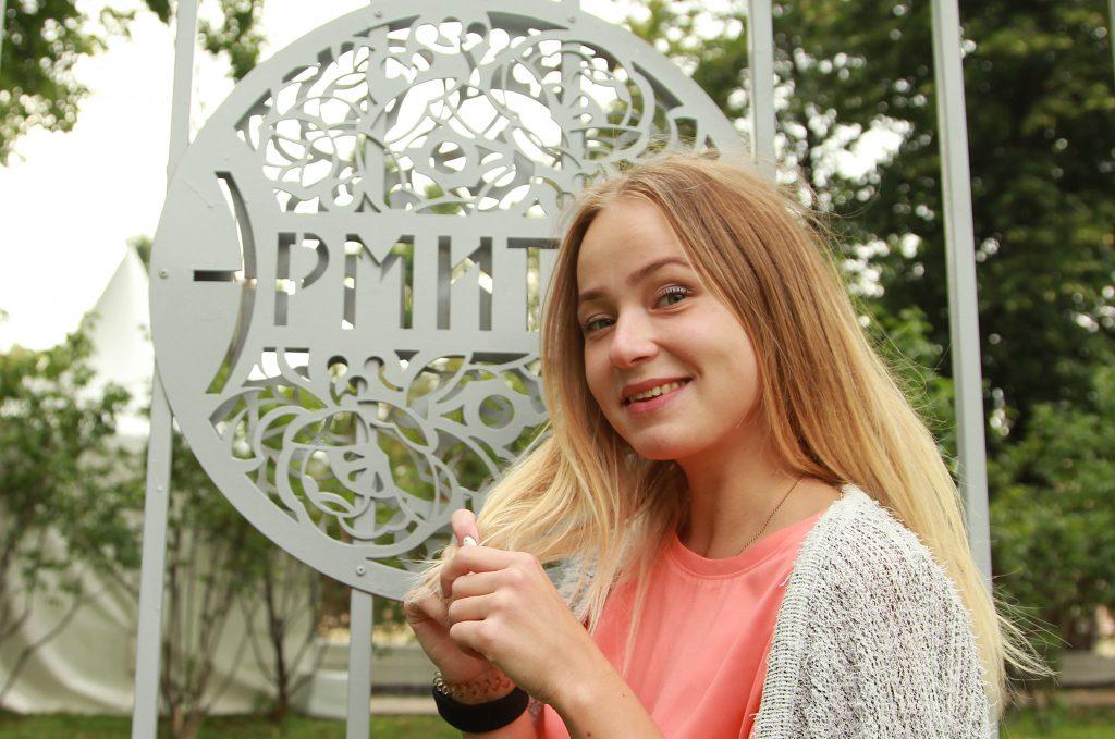 Плакаты с QR-кодами экскурсий «Узнай Москву» появятся в парках
