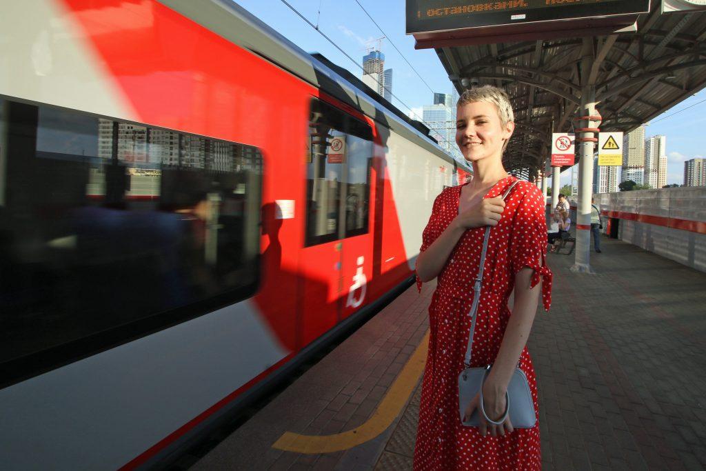 Москва интегрирует МЦК с радиальными железными дорогами до 2020 года