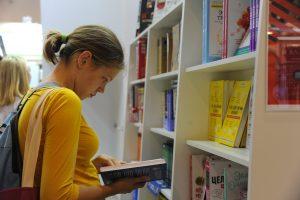 ЕЧБ принимают в 302 библиотеках. Фото: Светлана Колоскова