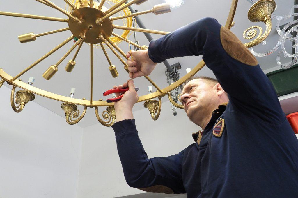 Усадьбу Новикова – Давыдова в центре Москвы отреставрируют к Новому году