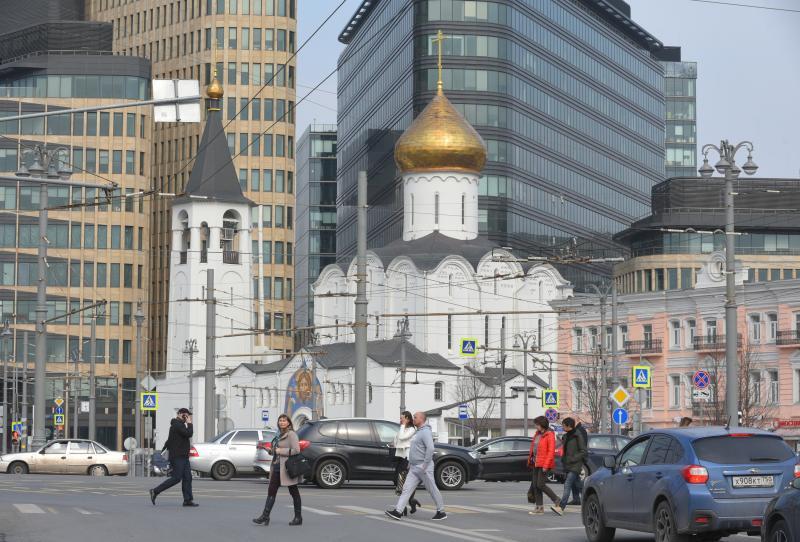 Поданы первые иски в рамках 100 млн рублей ущерба от протестных акций