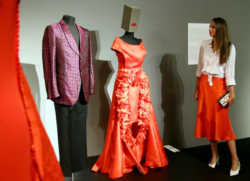 Выставка «Очень личное» состоится в Музее декоративно-прикладного искусства