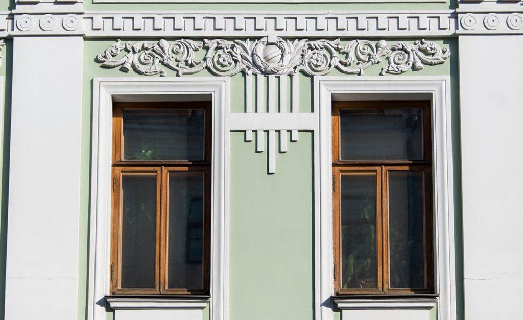 Капитальный ремонт завершат в одном из жилых домов на Пятницкой улице. Фото: сайт мэра Москвы