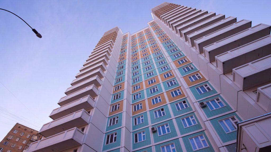 Отопление дали в 152 домах района Арбат
