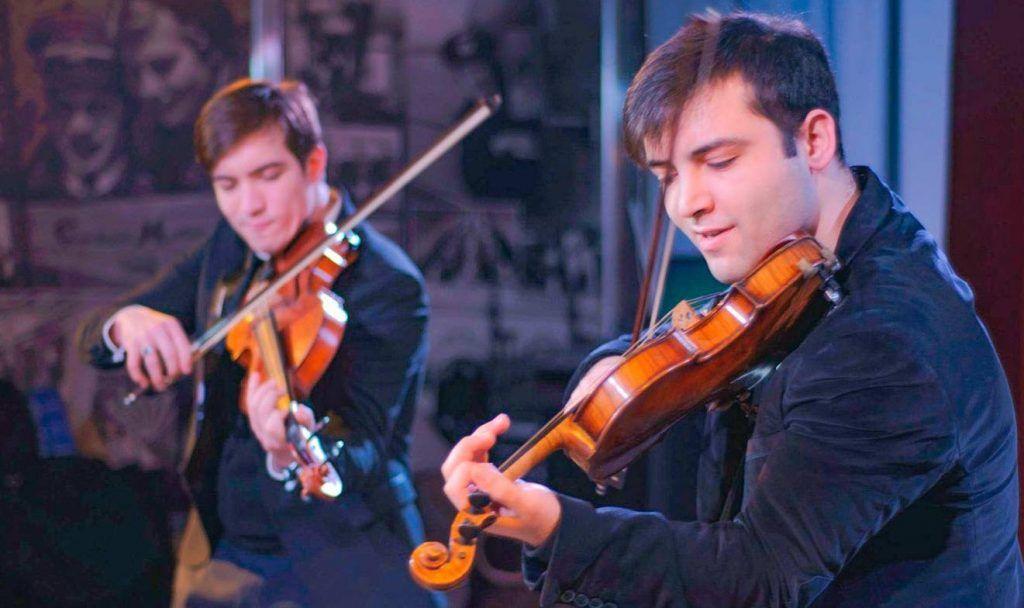 Сотрудники библиотеки имени Боголюбова пригласили горожан на концерт