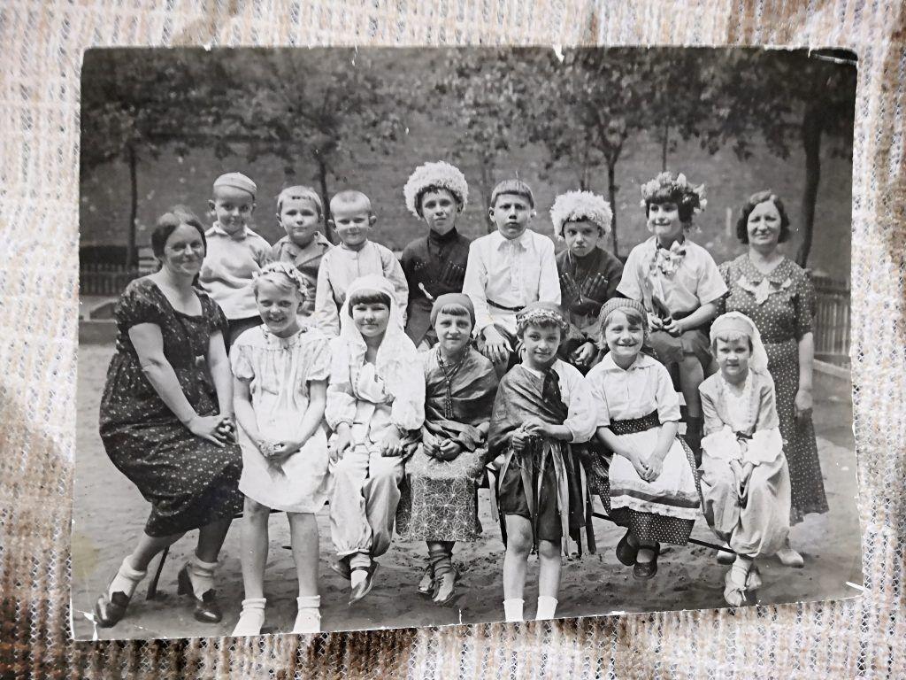 Детский сад при доме. Фото из личного архива Татьяны Меньшиковой