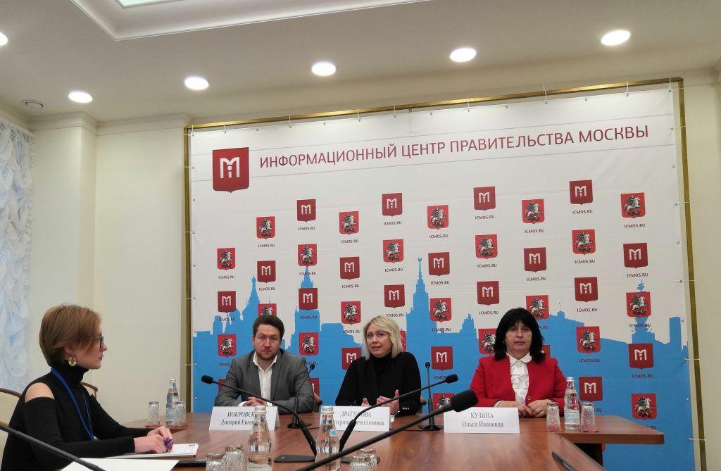 Всероссийский форум «серебряных» добровольцев состоится в Москве