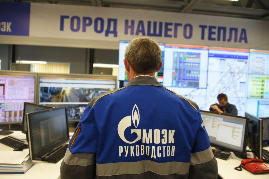 Москвичей призвали сообщать об отсутствии подачи тепла
