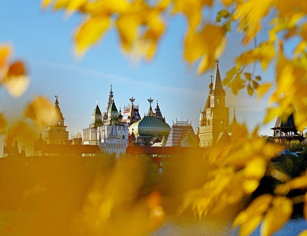 Синоптики Москвы объявили «желтый» уровень опасности до утра среды