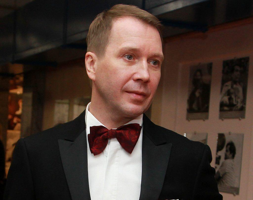 Евгений Миронов и Дмитрий Певцов приедут на «ТеатРалли» в центре Москвы