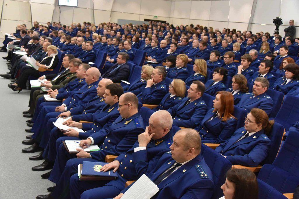 Прокурор Центрального административного округа города Москвы разъясняет