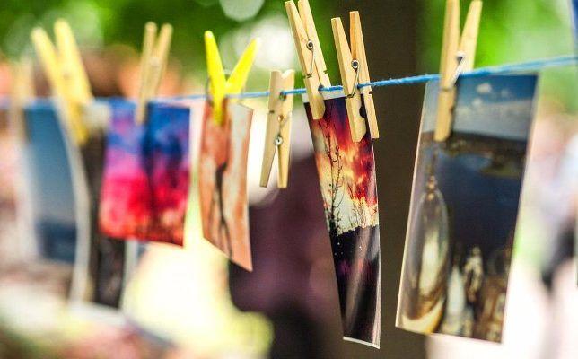 Литературно-гастрономический фестиваль и выставка современного искусства: дайджест самых интересных событий с 20 по 26 сентября