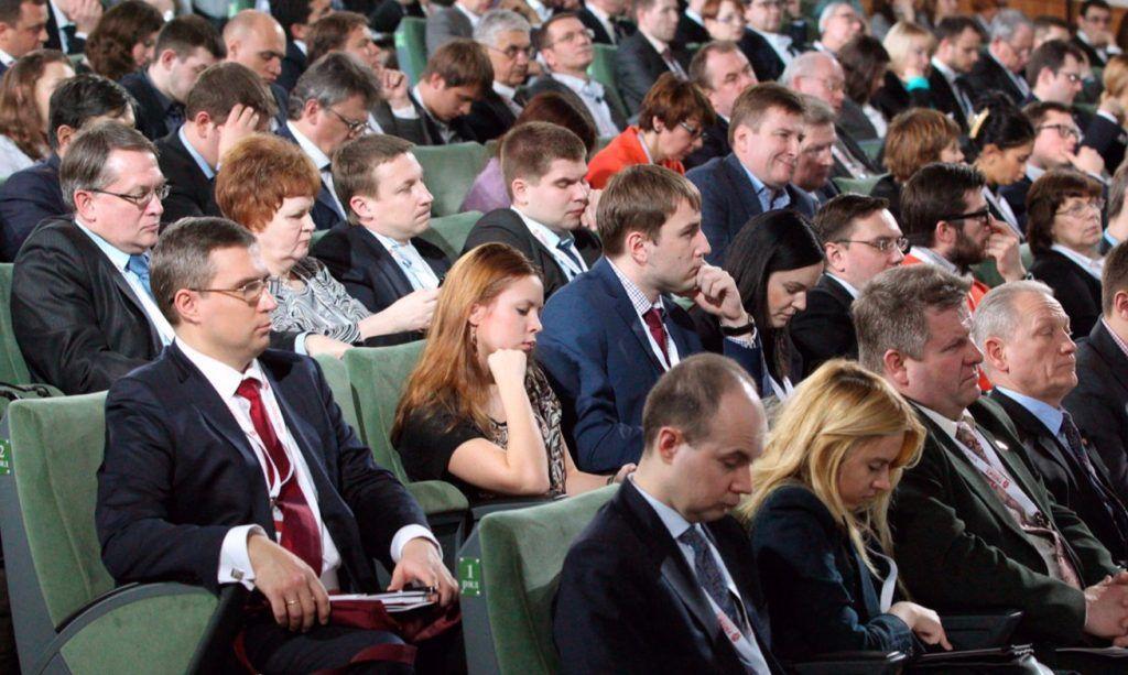 Представители Молодежной палаты Басманного района примут участие в заседании
