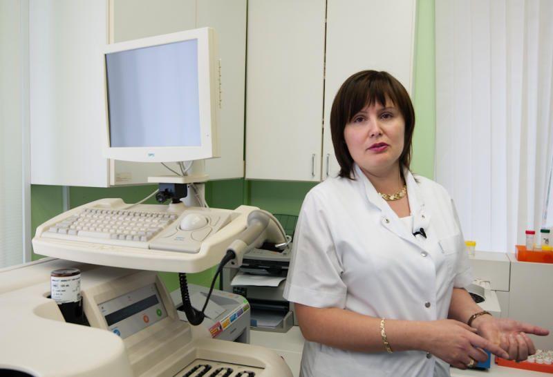 Москва стала первым регионом, где создана электронная база прививок