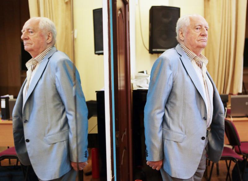 Художественный руководитель театра «Ленком» скончался на 86 году жизни