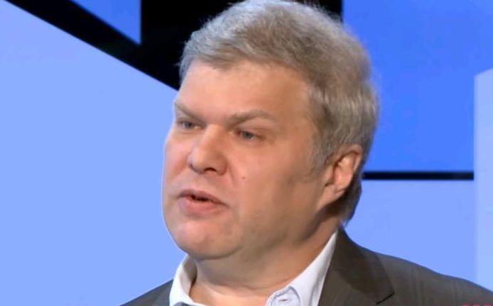Избранный депутат МГД Сергей Митрохинсоздаст депутатскую приемную для граждан