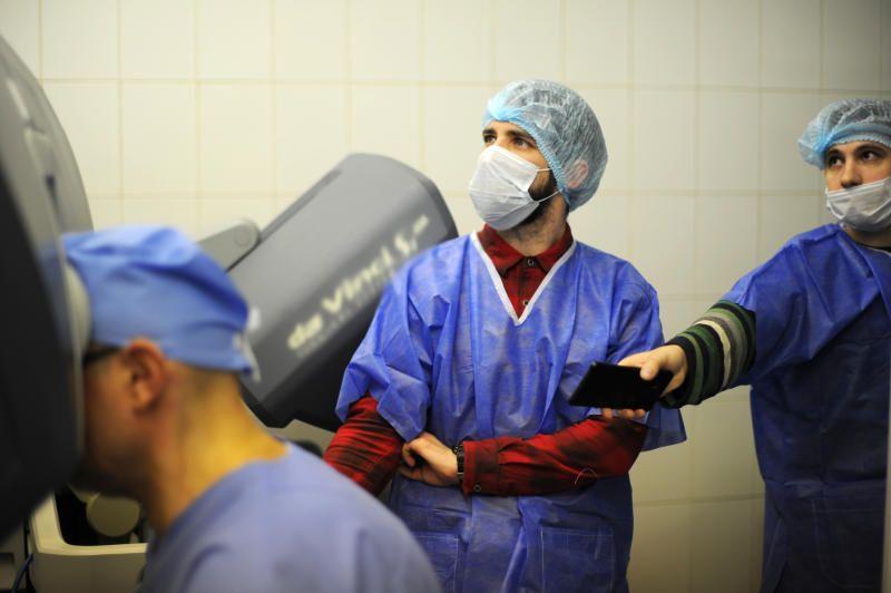 Москва открыла уникальный публичный сервис по оценке тяжести пневмонии