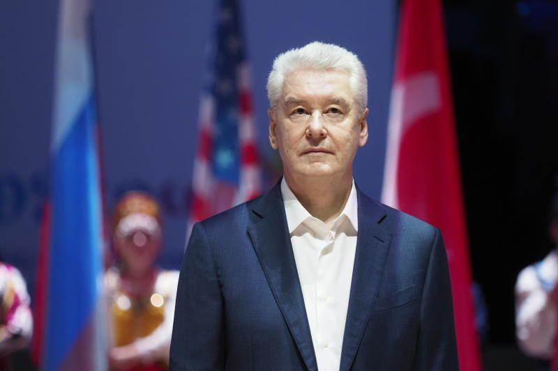 Собянин: Москва готова к проведению выборов