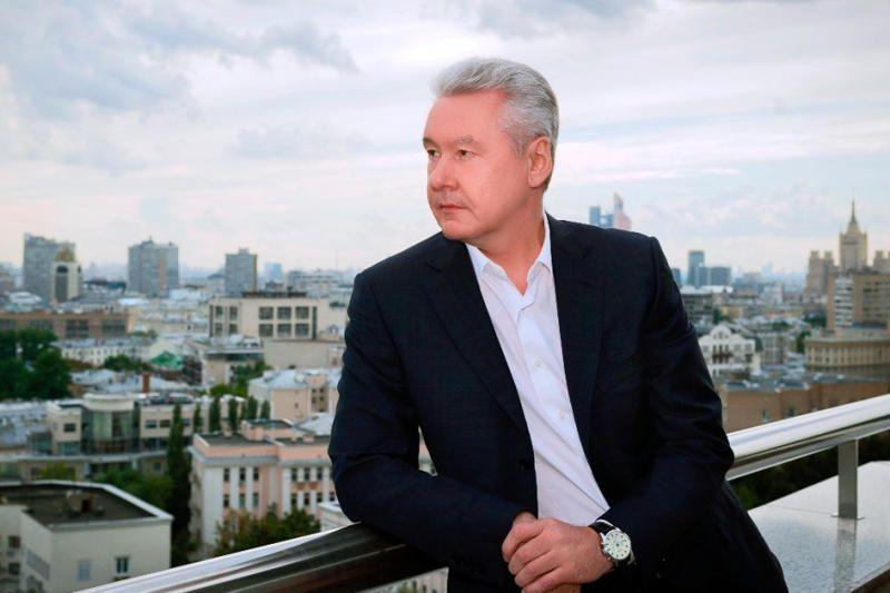 Собянин: К концу года число электробусов в Москве достигнет 300 единиц