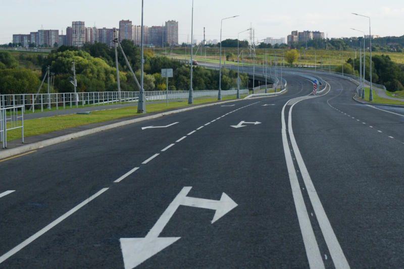 Около 40 километров дорог планируют построить в столице