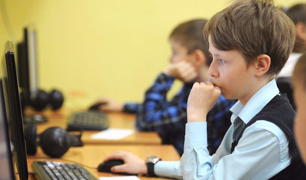 Интеллектуальный квест для школьников проведут в МИСиС