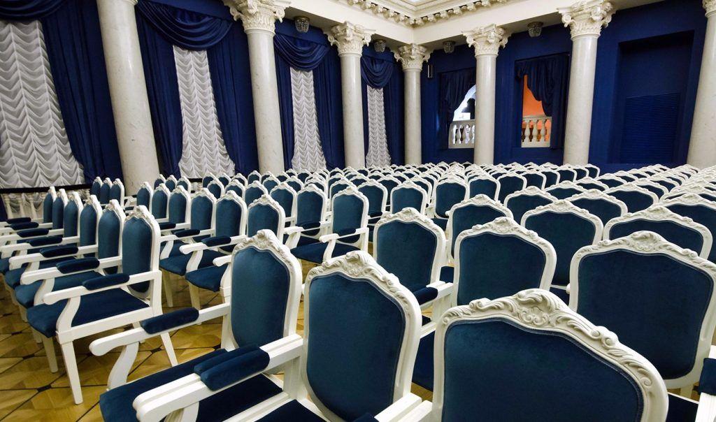 Поэтические чтения организуют представители Молодежной палаты Таганского района