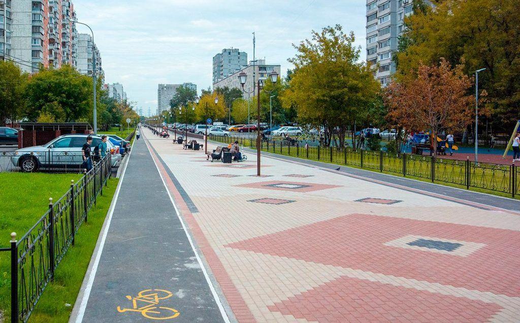 Двор в Таганском районе благоустроят до конца сентября. Фото: сайт мэра Москвы